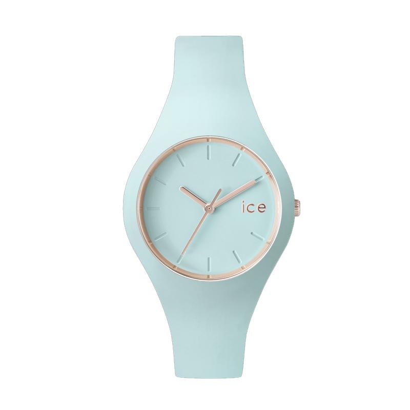 Reloj ice colecci n glam pastel reloj color pastel relojes for Reloj piscina