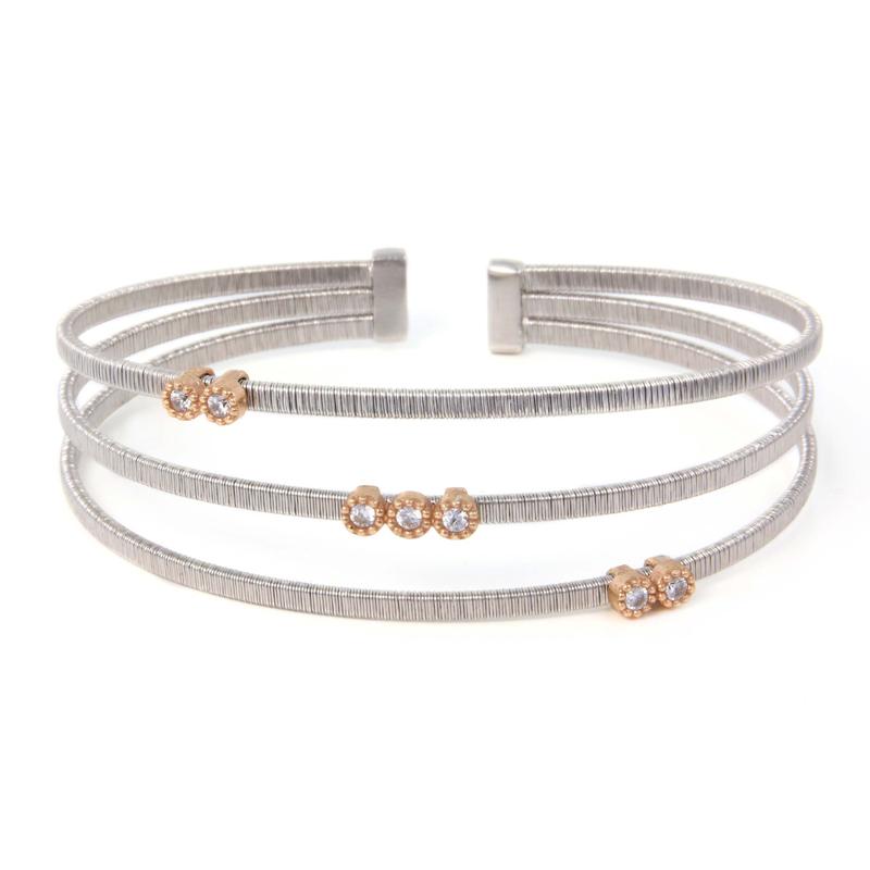 6e55e2e54680 pulseras de mujer de plata brazalete