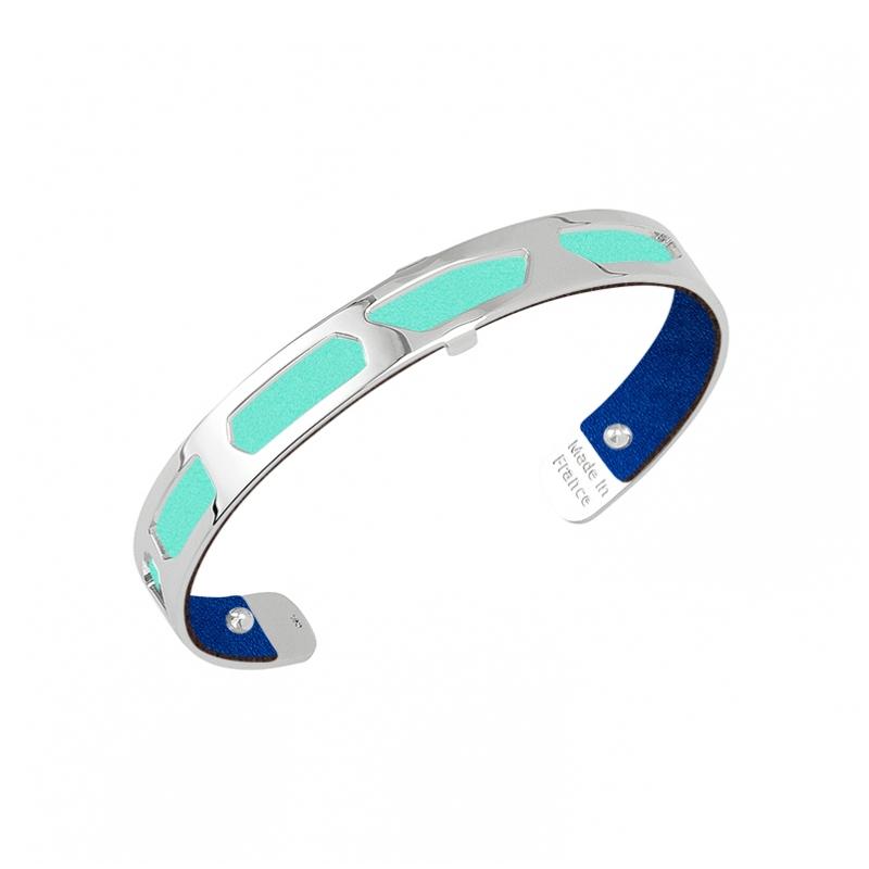 dc6c9ad68493 pulsera brazalete en tono azul|pulsera azules|pulseras para combinar ...