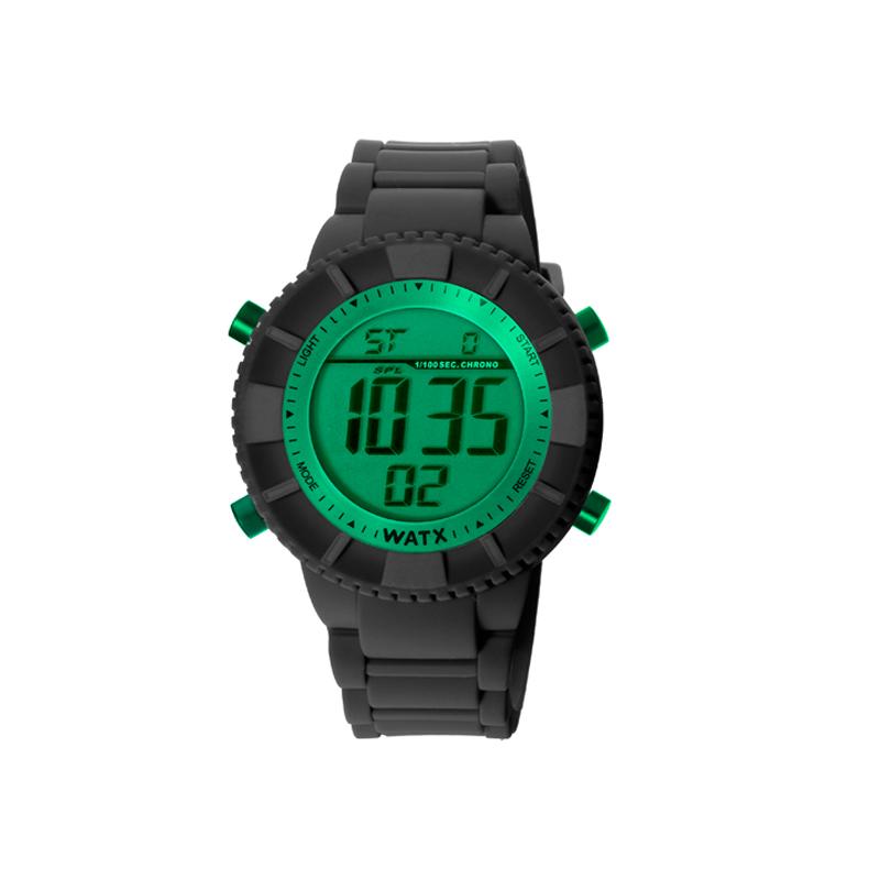 Reloj Watx. Digital para niños