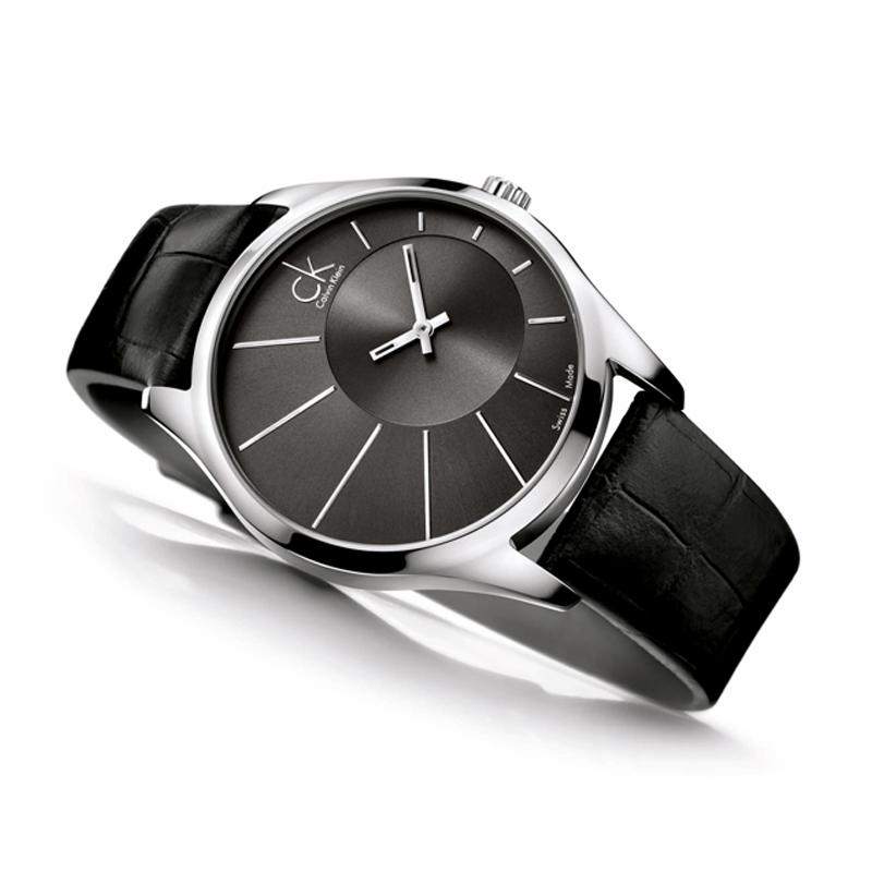reloj calvin klein hombre|calvin klein reloj de compromiso