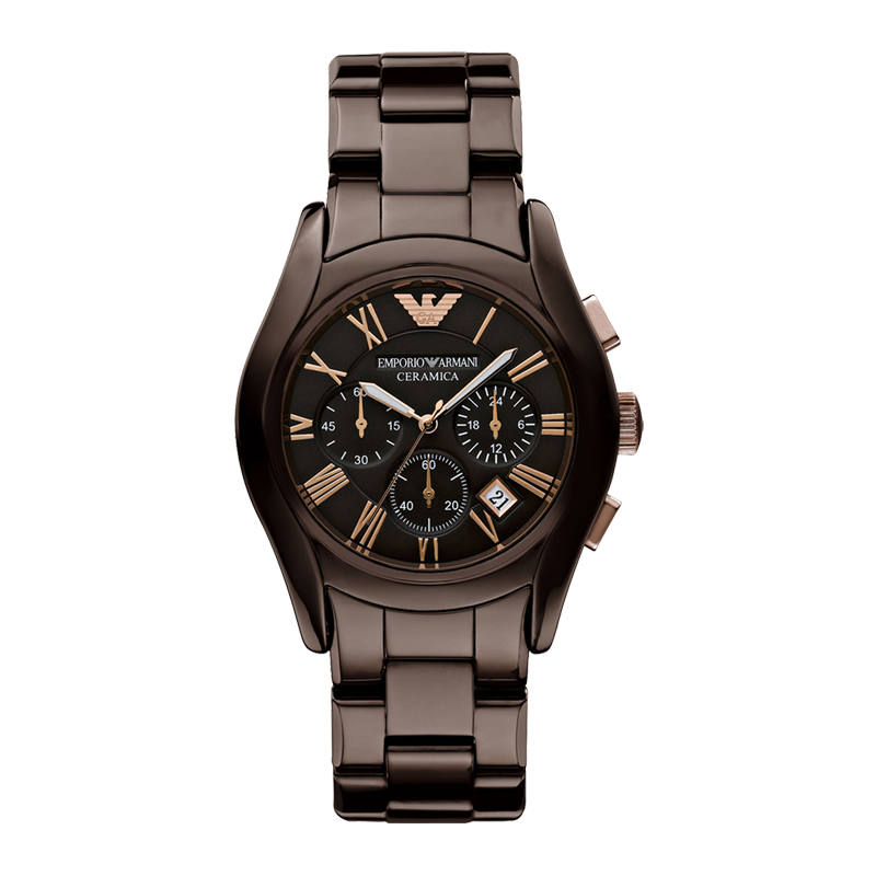 064e54b1e6f2 Reloj Emporio Armani. Cerámico. AR1446