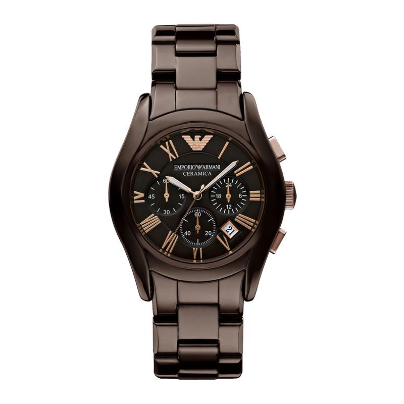 47d876900b5f Reloj Emporio Armani. Cerámico. AR1446