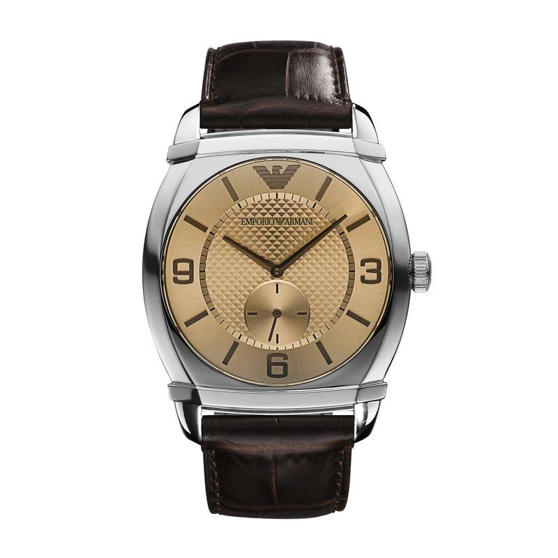 a9fdb90824d4 reloj emporio armani clasico|reloj para caballero estilo sobrio y ...