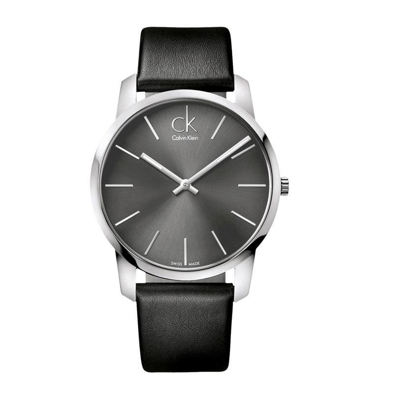 Reloj Calvin Klein. Intemporal