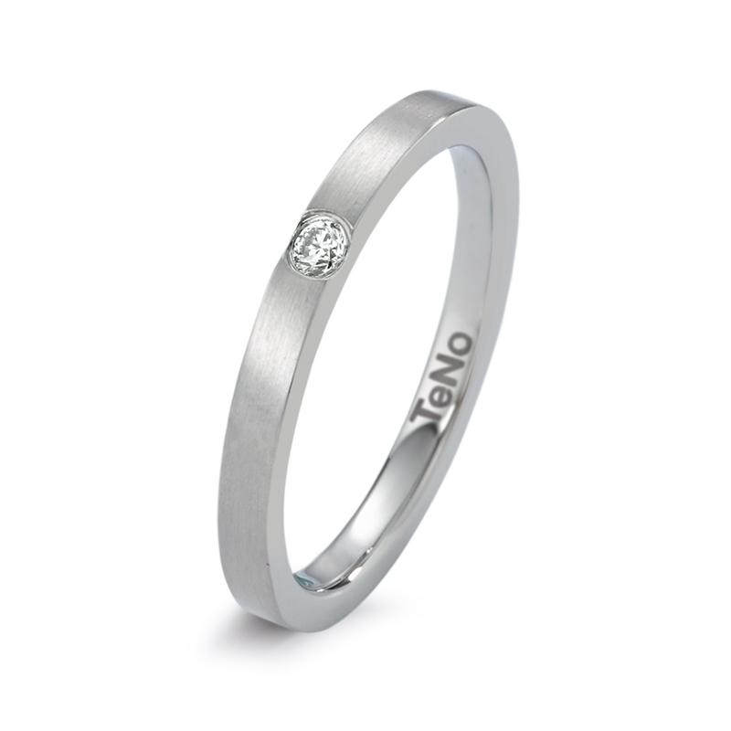 21c24eeb24ab anillos de acero y diamantes