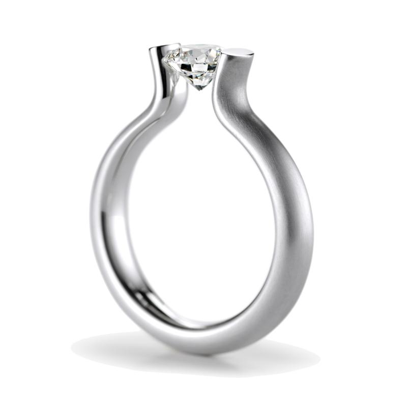 Como limpiar anillos de platino y diamantes
