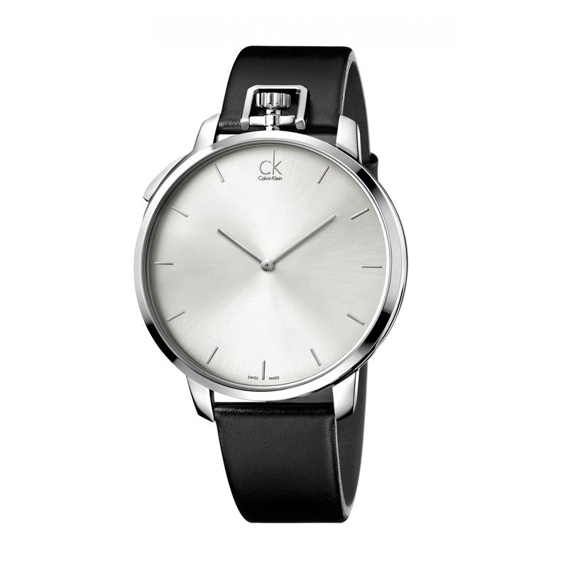 6cd6e66fabec Reloj Calvin Klein. Un reloj que se transforma